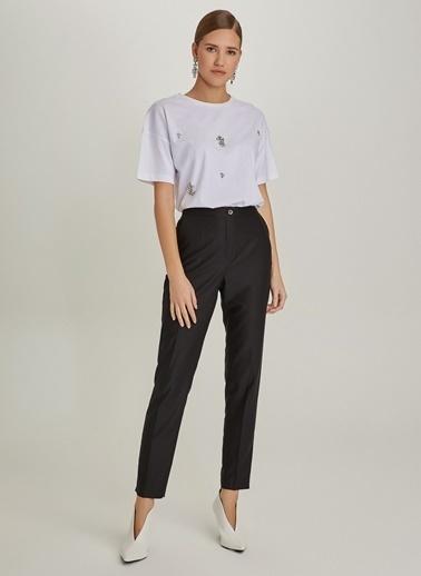 NGSTYLE Klasik Pantolon Siyah